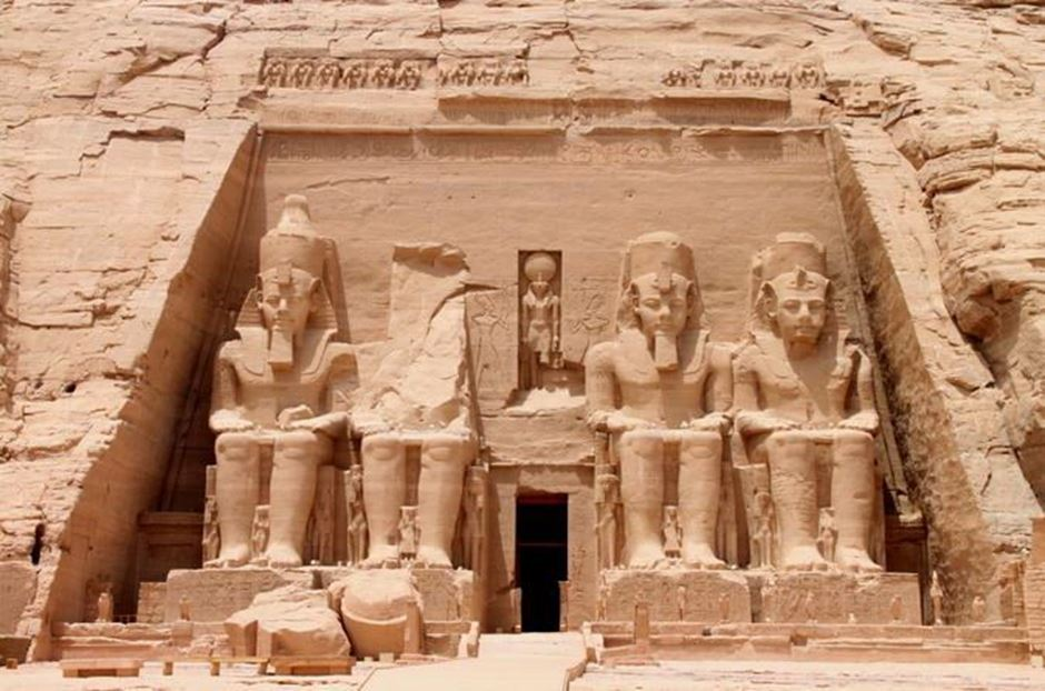 Picture of Ancient Kingdom - 8 days / 7 nights