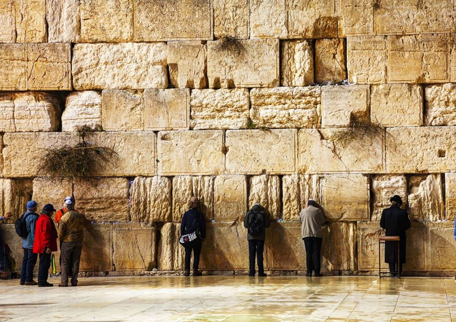 Picture of Biblical Discovery 2020 Tour to Israel & Jordan with Pastor Dale Dueck February 23 – March 5, 2020
