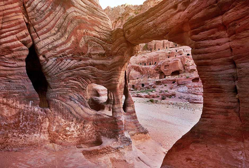 Picture of The Land of Antiquity in Jordan