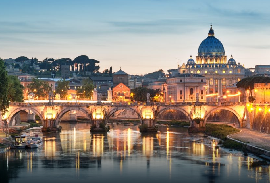 Picture of The Best of Italy
