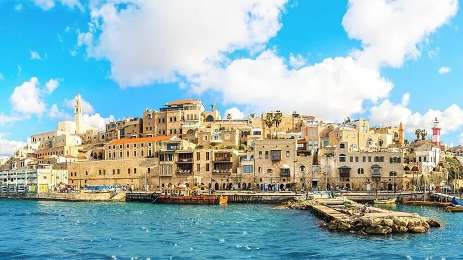 Picture of The Heart of The Story Israel Tour Hosted by Wanda Ehalt March 1 – 10, 2022